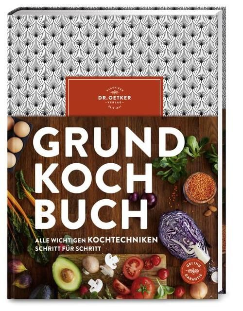 : Grundkochbuch