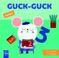 : Guck-Guck Zahlen