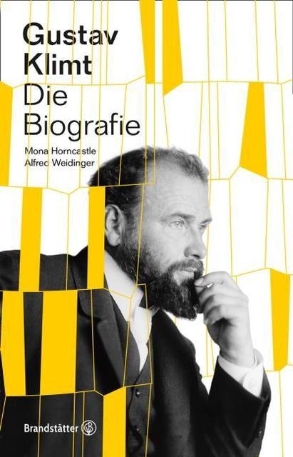 Horncastle, Mona/Weidinger, Alfred: Gustav Klimt
