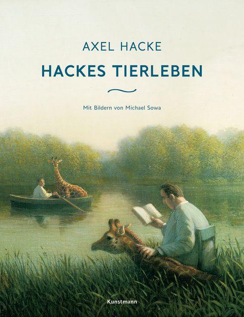 Hacke, Axel: Hackes Tierleben