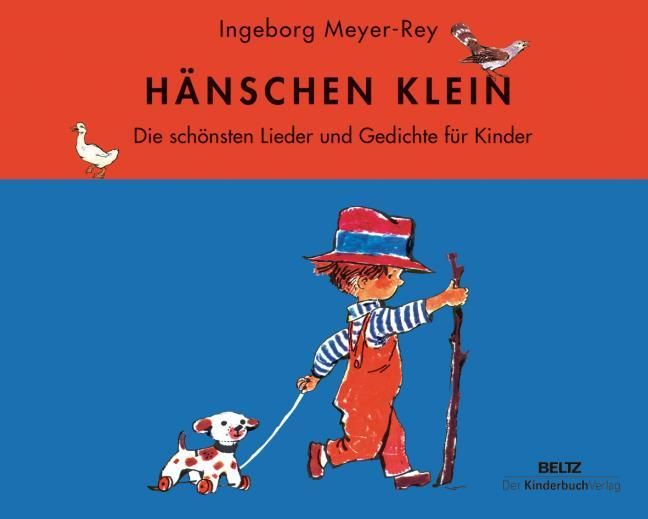 : Hänschen Klein