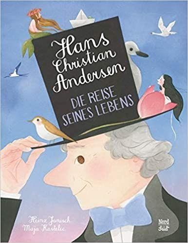Janisch, Heinz: Hans Christian Andersen
