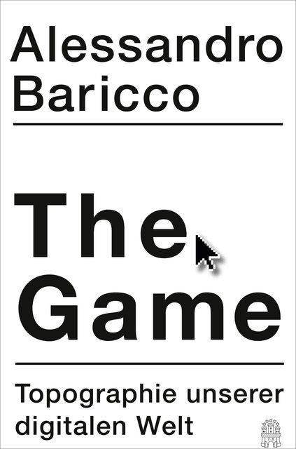Baricco, Alessandro: The Game