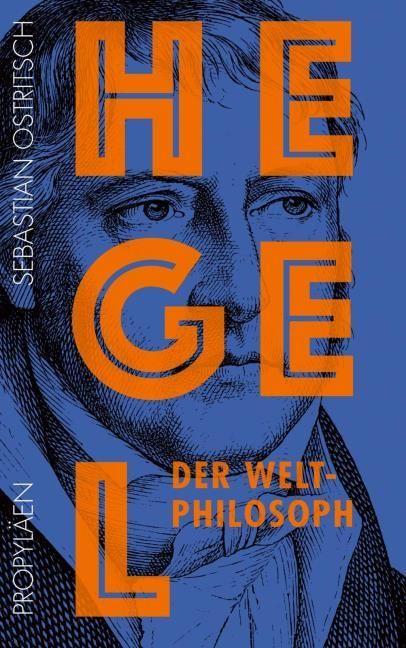 Ostritsch, Sebastian (Dr. ): Hegel