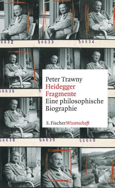 Trawny, Peter: Heidegger-Fragmente