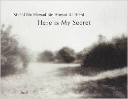 Al-Thani, Khalid Bin Hamad Bin Ahmad: Here is My Secret