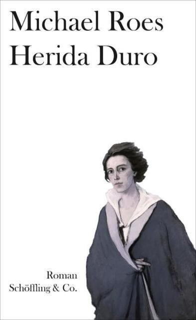 Roes, Michael: Herida Duro