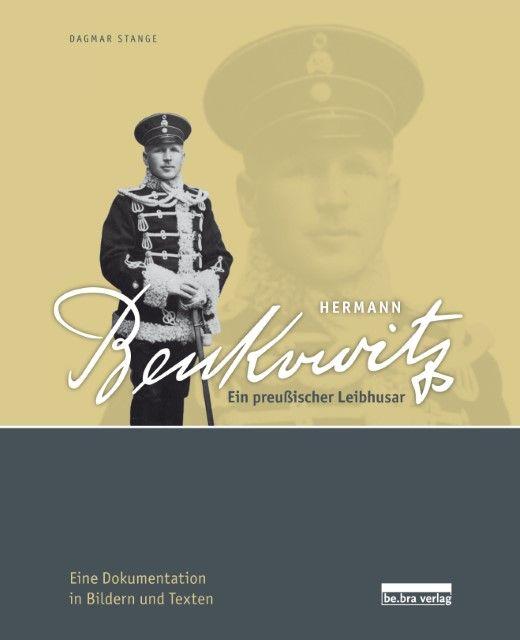 Stange, Dagmar: Hermann Benkowitz