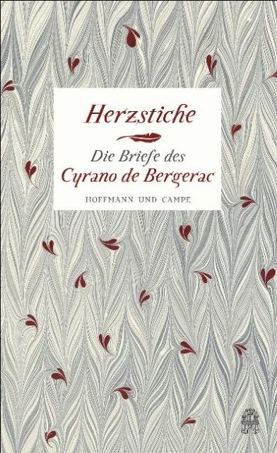 Bergerac, Cyrano de: Herzstiche