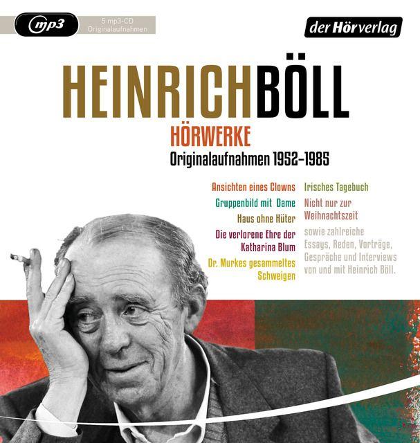 Böll, Heinrich: Hörwerke