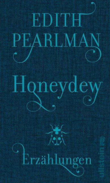 Pearlman, Edith: Honeydew