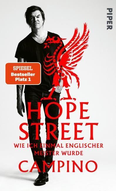 Campino: Hope Street