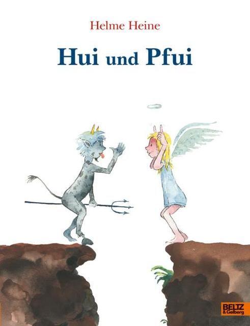 Heine, Helme: Hui und Pfui
