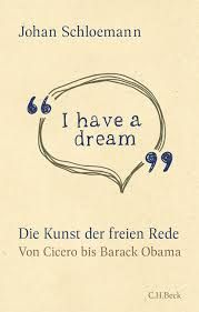 Schloemann, Johan: I have a dream
