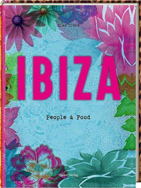 Clörs, Elke: Ibiza (EN)