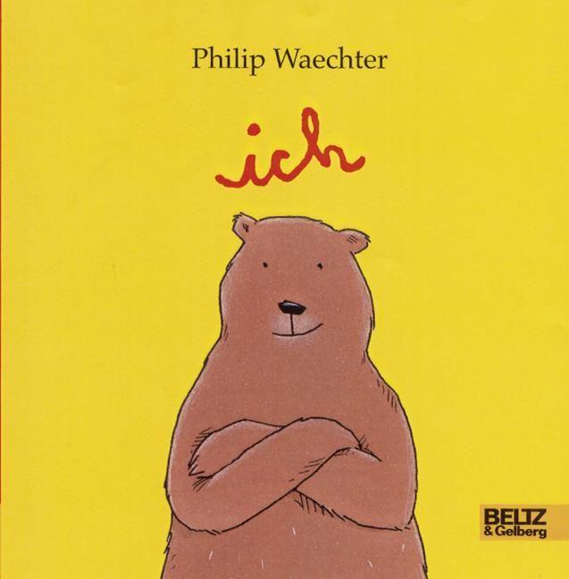 Waechter, Philip: Ich