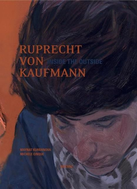 von Kaufmann, Ruprecht: Inside the Outside