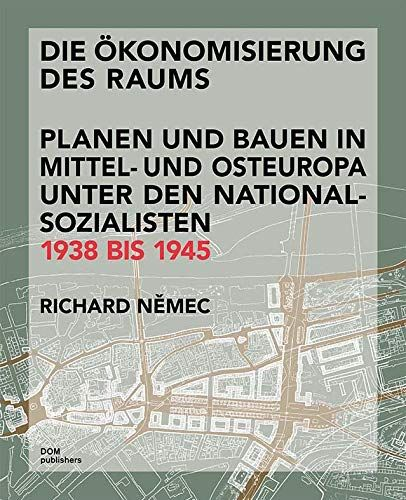 Nemec, Richard: 'Die Ökonomisierung des Raums'