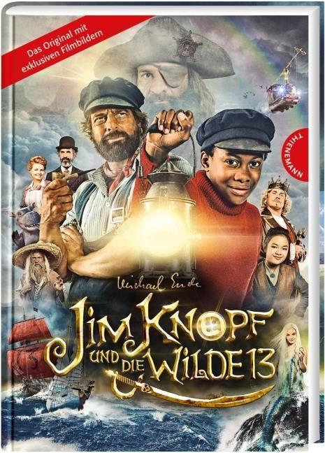 Ende, Michael: Jim Knopf und die Wilde 13