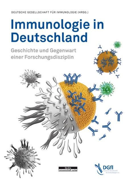 : Immunologie in Deutschland