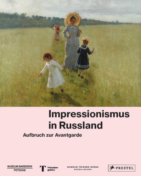 : Impressionismus in Russland