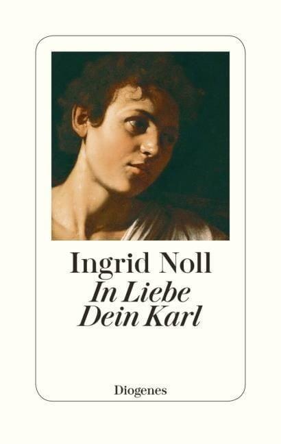 Noll, Ingrid: In Liebe Dein Karl