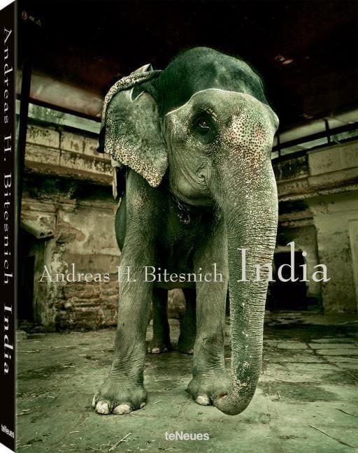 Bitesnich, Andreas H: India