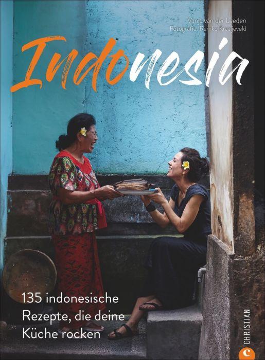 van der Leeden, Vanja: Indonesia
