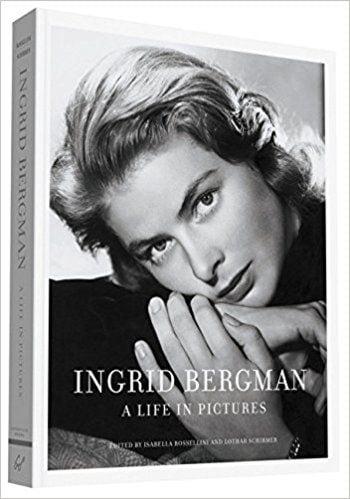 Kobal, John: Ingrid Bergman