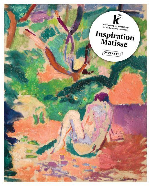 : Inspiration Matisse