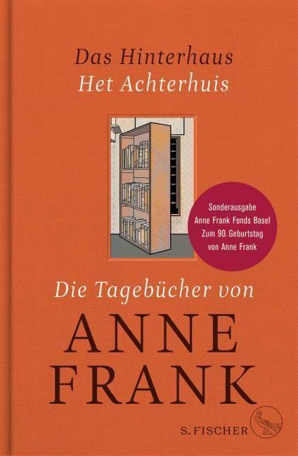 Frank, Anne: Das Hinterhaus - Het Achterhuis