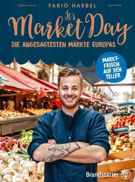 Haebel, Fabio/Koch, Timon: It's Market Day