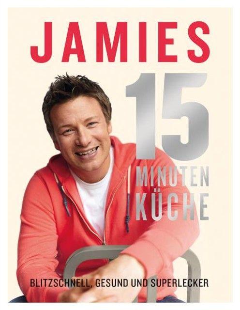 LangerBlomqvist - Jamies 15-Minuten-Küche, Oliver, Jamie ...