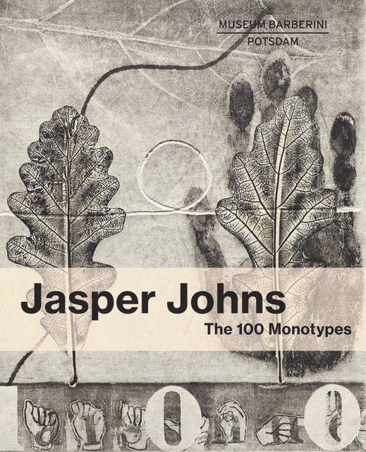 : Jasper Johns