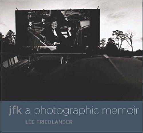Friedlander, Lee: JFK
