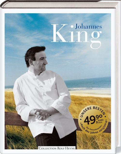 King, Johannes: Johannes King