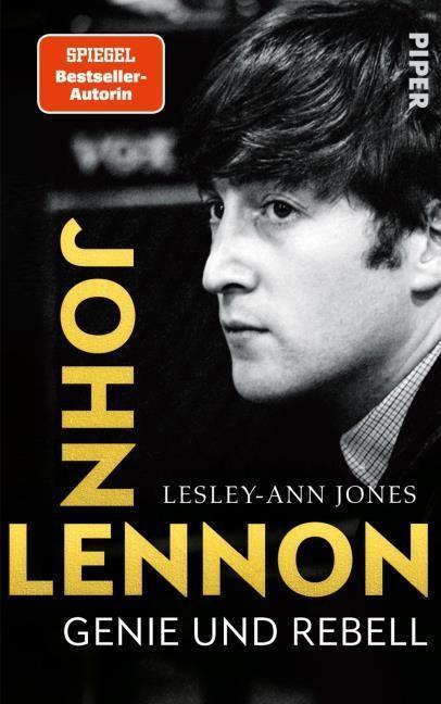 Jones, Lesley-Ann: John Lennon
