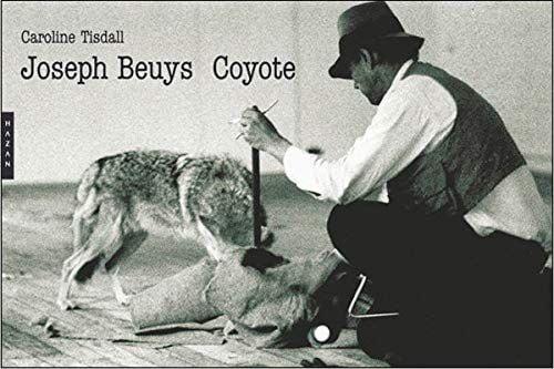 : Joseph Beuys Coyote
