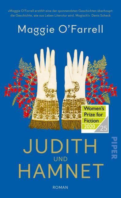 O'Farrell, Maggie: Judith und Hamnet