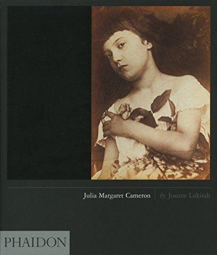 Joanne Lukitsch: Julia Margaret Cameron