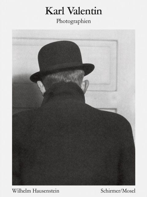 : Karl Valentin - Photographien