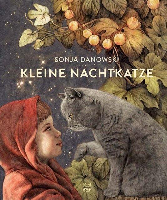 Danowski, Sonja: Kleine Nachtkatze