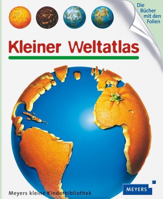 Delafosse/Grant: Kleiner Weltatlas