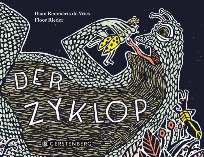Remmerts de Vries, Daan: Der Zyklop