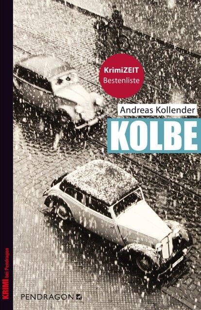 Kollender, Andreas: Kolbe