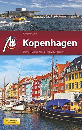 Gehl, Christian: Kopenhagen