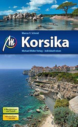 Schmid, Marcus X: Korsika