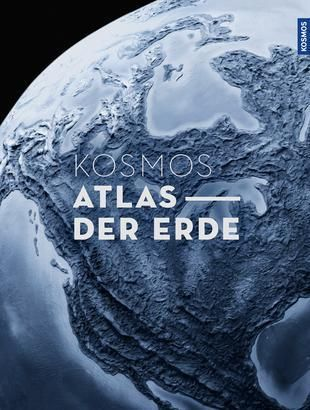 : KOSMOS Atlas der Erde