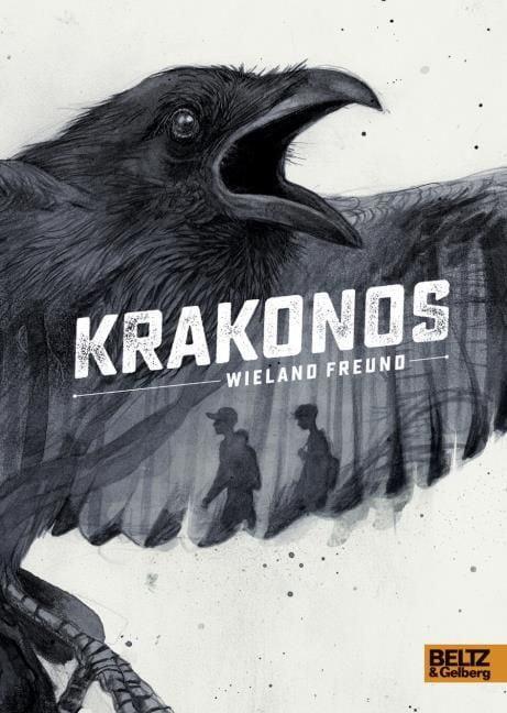 Freund, Wieland: Krakonos