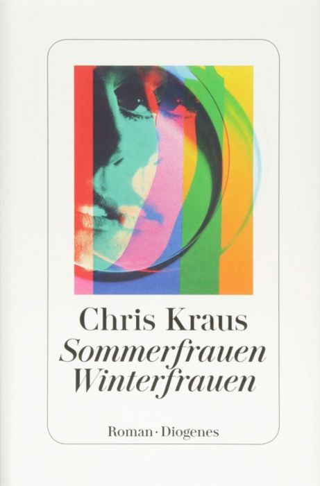 Kraus, Chris: Sommerfrauen, Winterfrauen